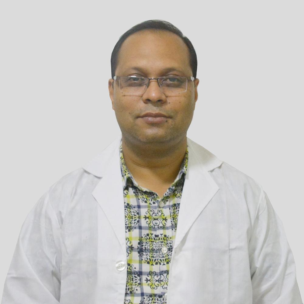 ডাঃ প্রভাত কুমার সরকার